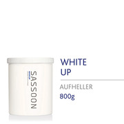 SASSOON White Up