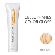 SEBASTIAN Cellophanes Vanilla Blond