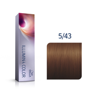 ILLUMINA COLOR 5/43