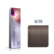 ILLUMINA COLOR 6/16
