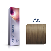 ILLUMINA COLOR 7/31