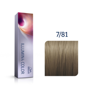 ILLUMINA COLOR 7/81