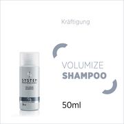 SP Energy Code Volumize Shampoo V1