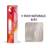 COLOR TOUCH Rich Naturals 8/81