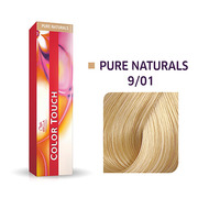 COLOR TOUCH Pure Naturals 9/01