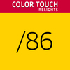 COLOR TOUCH Relights Blonde /86