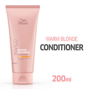 INVIGO Blonde Recharge Warm Blonde Conditioner