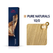 KOLESTON PERFECT Pure Naturals 10/0