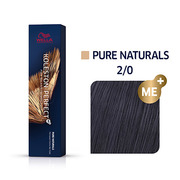 KOLESTON PERFECT Pure Naturals 2/0