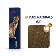 KOLESTON PERFECT Pure Naturals  6/0
