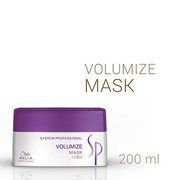 SP Volumize Mask