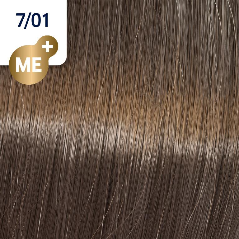 Expert erfahrung color dunkelblond Neue Haarfarbe